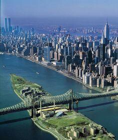 In Memoriam New York - One World Trade Center New York One, New York City, World Trade Center Nyc, Trinidad Y Tobago, Roosevelt Island, New York Pictures, Manhattan New York, Lower Manhattan, Upstate New York