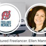 Featured Freelancer: Ellen Manning, Freelance Journalist