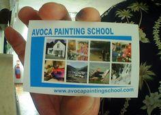 (3) Twitter Polaroid Film, Twitter, School, Painting, Painting Art, Paintings, Painted Canvas, Drawings