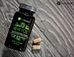 Kick-start this #Wraptober with New You! Stimulate your body's natural human growth hormone production to improve lean muscle mass & endurance! #Nutrition