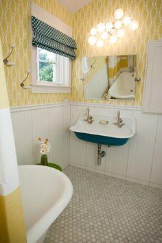 vintage bathroom sinks - Google Search