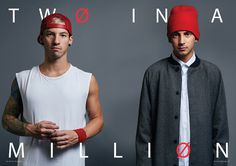 Thank you Tyler and Josh. I feel much less alone in this cruel, harsh world. Thank you to the amazing clique as well. Thank you all. Stay alive |-/