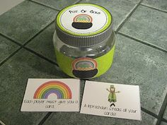 Pot of Gold sight word game - Re-pinned by @PediaStaff – Please Visit ht.ly/63sNt for all our pediatric therapy pins