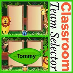 Apps For Classroom Management team selector Classroom Management Tips, Classroom Organisation, Class Management, Behavior Management, Organization, Classroom Helpers, Future Classroom, Classroom Posters, Classroom Activities