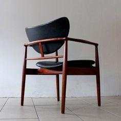 Finn Juhl - chair no. 48