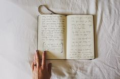 Moleskine | souls and confessions