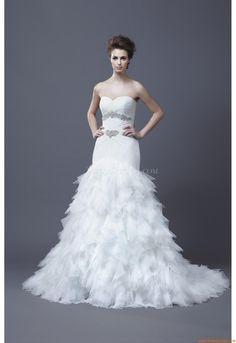 Robe de mariée Enzoani Hadiya Enzoani 2013