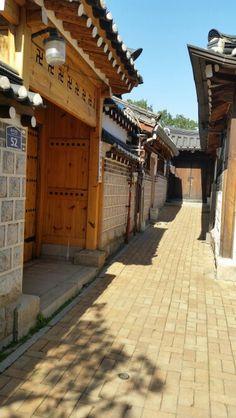 Korea - Seoul