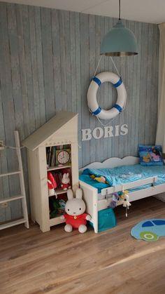 Behang hout kinderkamer wallpaper wood children 39 s room collection more than elements bn - Kinderkamer taupe ...