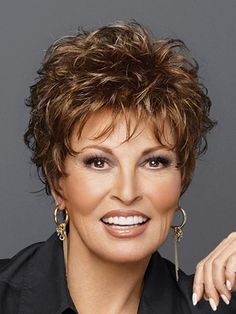 Raquel Welch Whisper Synthetic Wig | VogueWigs