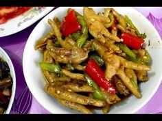 Chinese home cooking for Chicken Feet. #recipe #video www.china-memo.com