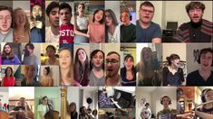 Boston Conservatory at Berklee student Shelbie Rassler convened a virtual orchestra of 74 of her peers to create connection in a time of social distancing. Berklee College Of Music, Sound Of Music, New Music, Chris Janson, Cant Be Together, Emma Rose, Lily James, World Need, What The World