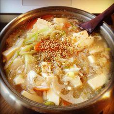 """@mercedeath's photo: """"野菜スープ #icook"""""""
