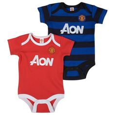Manchester United onsies