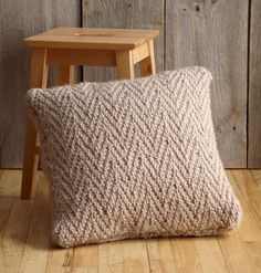 10 Best KNITTED - CUSHION COVERS FREE PATTERNS images ...
