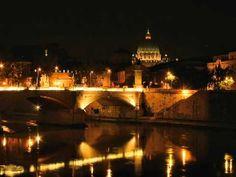 GABRIELLA FERRI - Quanto sei bella Roma