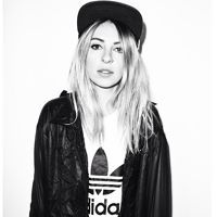 Alex Scholler, better known by her stage name Alison Wonderland, is a Sydney-based DJ and producer signed to EMI Music Australia, which is part of Universal Music Australia.