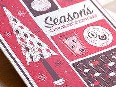 Season's Greetings?