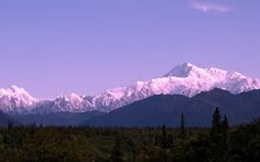 George Parks Highway, Denali State Park, AK - Best Views in America | Travel + Leisure
