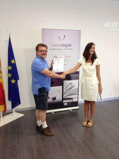 OPEN Innovation Course Project. Meeting 8. Huelva, Spain 19-21/06/2014 Grundtvig Partnership #OICourse @CourseOI