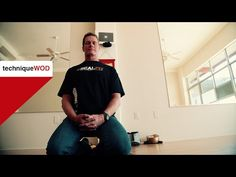Box Breathing and Meditation Technique w/ Mark Divine of SealFit - TechniqueWOD - YouTube