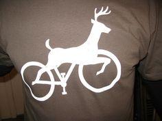 Stag Bike Shirts $20.