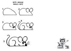 Výsledek obrázku pro učíme se kreslit