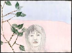 Kiki Smith,Moment I,2006