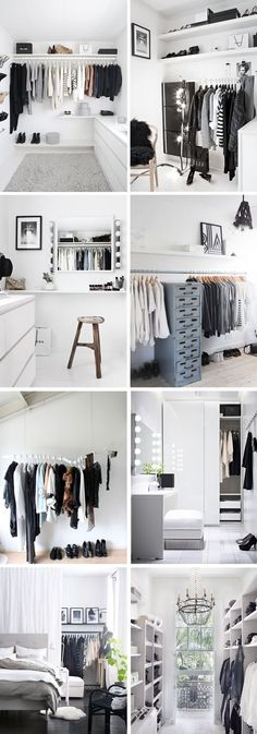 14 Walk In Closet Designs For Luxury Homes Young Room – home accessories