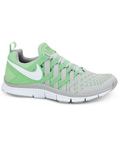 Make everyone on the track green with envy! NIKE running sneakers BUY NOW! LUV THESE BUT IN PURPLE!! :)