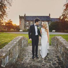 Wedding Sunset Photos?