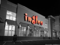 We Re In Ingles Markets All Over Nc Sc Tn And Ga