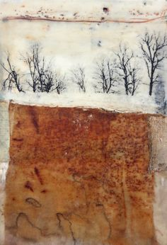 Of the Earth | Bridgette Guerzon Mills