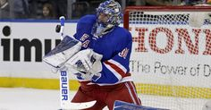 NHL playoffs 2016: Ranking the goalies in the field #inewsphoto