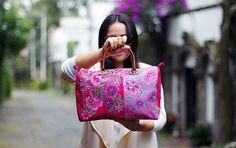 Descubre la lista de cinco tiendas online de accesorios hechos en México.