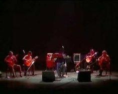 José Afonso - Balada de Outono (ao vivo no Coliseu) - YouTube