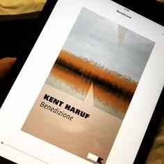 """In questo romanzo c'è la provincia americana, ci sono la terra e la luce gialla -iconica nel rapporto tra cinema e colore-, quella tonalità di luce che, per intenderci, fa venire in mente il deserto del Mojave in California, dove è ambientato """"Bagdad Cafè"""", il film di Percy Adlon del 1987.  http://exlibris20102012.blogspot.it/2016/06/pillole-di-libri-benedizione-di-kent.html"""
