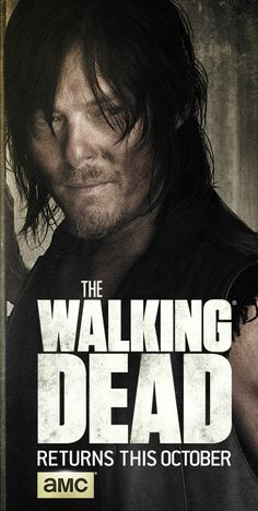 The Walking Dead !!!!!!!!!!!!!!!!!!!!!!!!!!!!