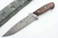 M35A1 Fighter fixed blade