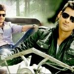 Mahesh Babu in a Dual role