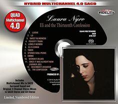Laura Nyro - Eli And The Thirteenth Confession - Amazon.com Music