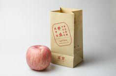 果實果铺品牌设计 | Mintbrand Design