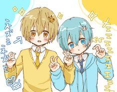 藤崎すみれ(虹魚)🐈️&🍜(@FGSK_sumire)さん / Twitter Kawaii Anime, Doujinshi, My Idol, Fangirl, Anime Art, How To Draw Hands, Manga, Comics, Drawings