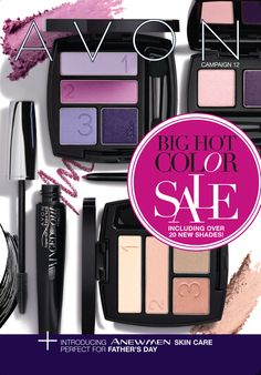 Avon Campaign 12 2015 - view 2015 Avon campaign brochures and dates online at http://www.makeupmarketingonline.com/avon-brochure/ #avon #brochure #beauty #catalog