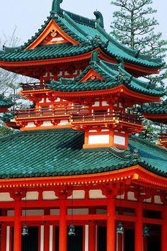 Heian_Shrine*-*.