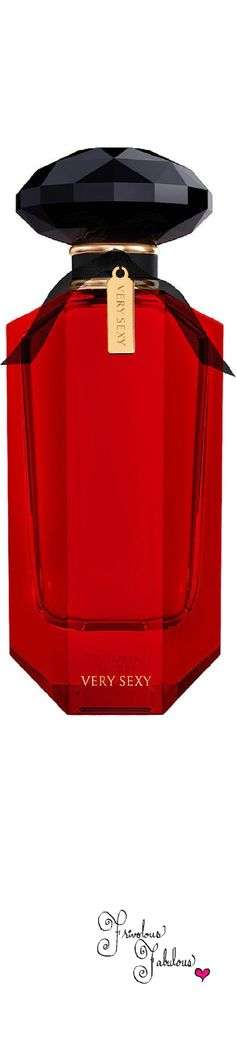 Victoria's Secret Perfume | House of Beccaria#