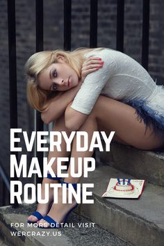 In this article you'll find out how you can manage your routine and what products to use and how to use them. Keep reading for some great makeup routine tips from professionals. Kendall Jenner Makeup, Kendall Jenner Style, Makeup Hacks Lipstick, Makeup Tips, Kardashian Style, Kourtney Kardashian, Teenage Makeup, Liquid Foundation Brush, Everyday Makeup Routine