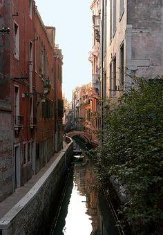 Hotel - Venice (Al Ponte Mocenigo)