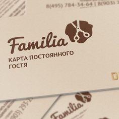ВСЕ ВИДЫ РЕКЛАМЫ (@vvr24.ru) в Instagram: «Салон красоты Фамилия. Разработка дизайна и производство карт клиента»