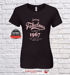The Photos shown Just examples, All our items are handmade to order Thanks for stopping by Forever tees gift to more Years, apparel to celebrate life's greatest moments. Our products are completely customizable; Are you looking for an adorable shirt to wear in Your Birthday Party
